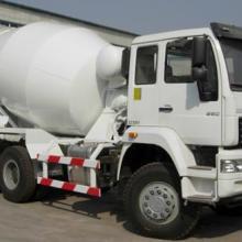 杭州嘉兴重汽水泥搅拌车厂家12方搅拌车价格图片
