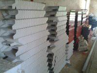 供应养殖鹌鹑笼具自动料槽批发