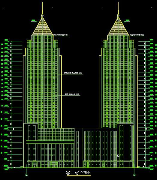 供应电气设计培训-绿洲同济