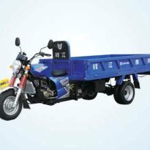 钱江摩托车 征服者工程斗 正三轮摩托车
