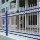 供应Q濮阳市锌钢围墙护栏锌合金栅栏