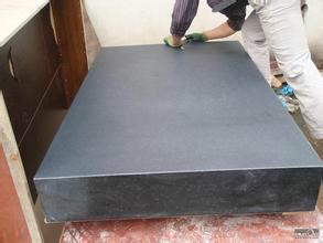 大理石测量平台图片
