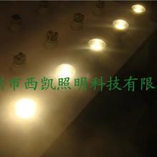 供应COB射灯GU10可调光5W批发