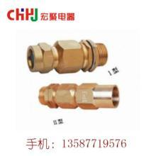 供应船用金属填料函-防爆电缆接头价格-黄铜G1/2寸填料函宏聚批发