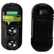 供应数码红外对射探测报警器ABT/红外线报警器批发