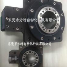 供应台湾中空旋转平台减速机