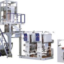 供应PE吹膜凹版印刷连线机