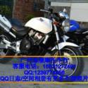 本田小黄蜂250摩托车跑车越野车图片