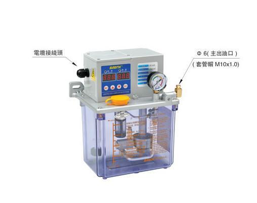 供应数显油泵,冲床数显油泵,加工中心数显油泵,磨床数显油泵
