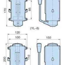 供应长治市机床润滑泵厂家-长治市机床润滑泵规格-长治市机床润滑泵型号