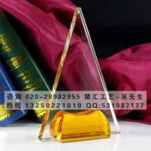供应泉州水晶奖牌定做,惠州水晶奖牌制作,佛山水晶奖杯制作,授权牌定做图片