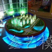 供应南充建筑模型,沙盘模型,模型