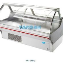 供应熟食柜,鸭脖展示柜价格,熟食保温柜,凉菜冷藏柜厂家批发