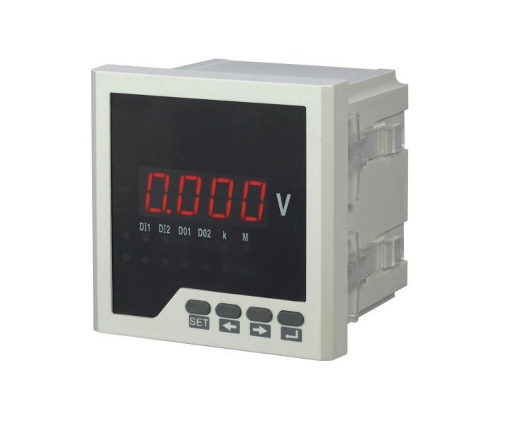 供应数显三相电流表