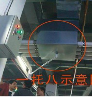 机床油雾净化图片/机床油雾净化样板图 (4)