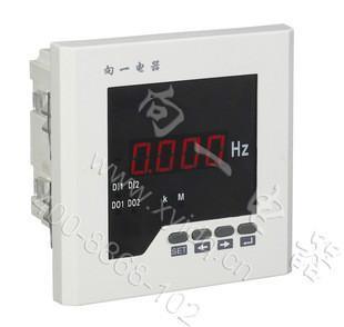 供应XY194F-2K1智能数显频率测量仪表-H