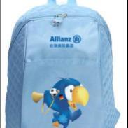 儿童书包定做双肩背学生包OEM加工图片