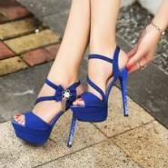 迪欧摩尼女鞋加盟非诈骗图片