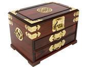 亚克力礼品珠宝盒图片/亚克力礼品珠宝盒样板图 (4)