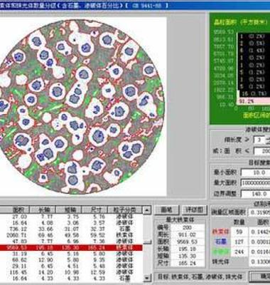 倒置金相显微镜图片/倒置金相显微镜样板图 (4)
