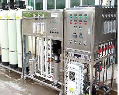 供应上海工业超纯水设备