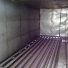 供应燃煤高温烤漆房 西安高温房 博远涂装生产制作高温烤漆房