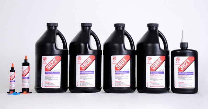 供应惠州UV紫外光固化胶、UV胶的性能和应用、UV胶哪里好?UV胶灯
