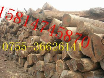 供应木材包柜进口报关清关报检价格图片