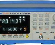 常州安柏AT520L电池内阻测试仪图片