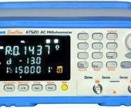 常州安柏AT521电池内阻测试仪图片