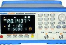 供应常州安柏AT521电池内阻测试仪