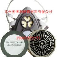 3M3200防护面具图片