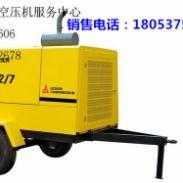 柴油移动式螺杆机LGCY-12/10质量好图片