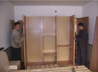 供应杭州专业家具拆装图片