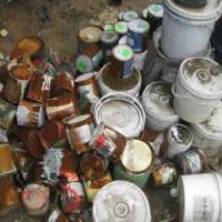 珠江回收库存化工原料废化工原料