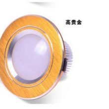 供应深圳最新爆款LED天花灯防雾型射灯,LED射灯生产制造批发商批发
