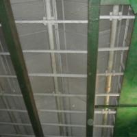 石灰石膏法专用屋脊式除雾器厂家