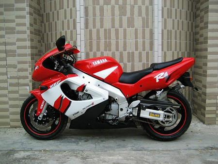 雅马哈YZF1000R销售