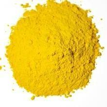 供应唐山耐高温颜料永固黄GG绿光黄图片