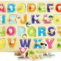 供应东莞益智拼图玩具