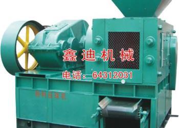 型煤压球机图片
