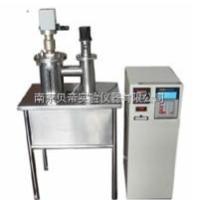 供应南京工业型超声波循环提取机BD系列