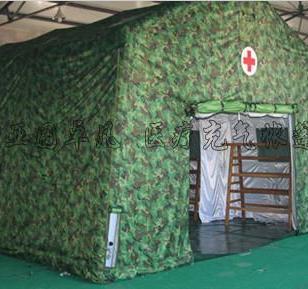 医疗充气帐篷图片