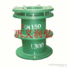 供应梅州穿墙柔性防水套管规格参数价优现货供应润弘管件批发