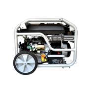 进口数码汽油发电机价格图片