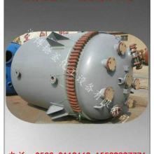 供应搪瓷反应釜