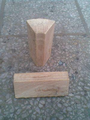 供应保冷垫木