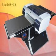 A2幅面纺织品彩印机万能打印机图片