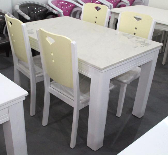 大理石餐桌餐椅价格及图片、图库、图片大全