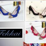供应Fekkai女鞋